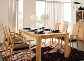 Dining Room Solutions